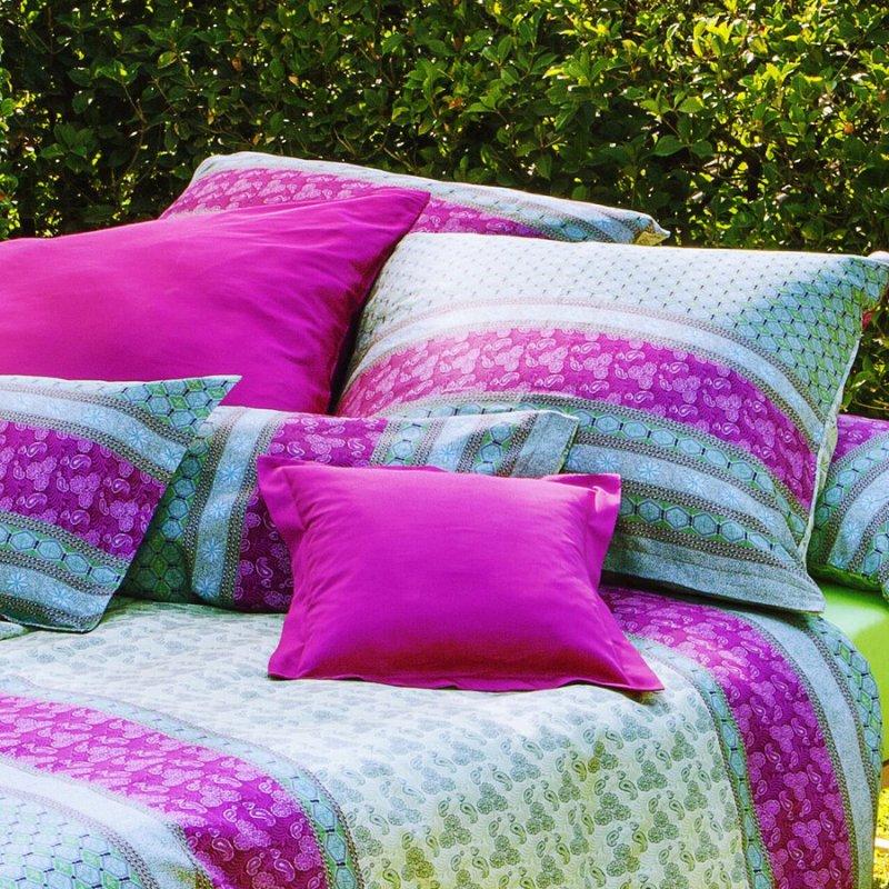 bassetti bettw sche mako satin leonardo v8. Black Bedroom Furniture Sets. Home Design Ideas