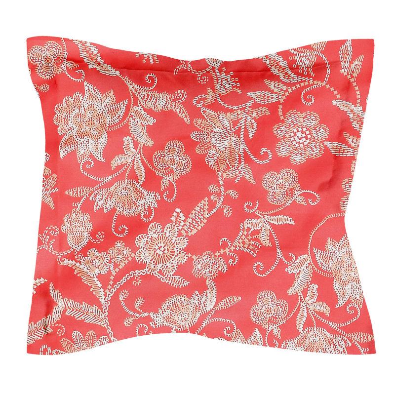 sateria bassetti kissenbezug mako satin 87958 www. Black Bedroom Furniture Sets. Home Design Ideas
