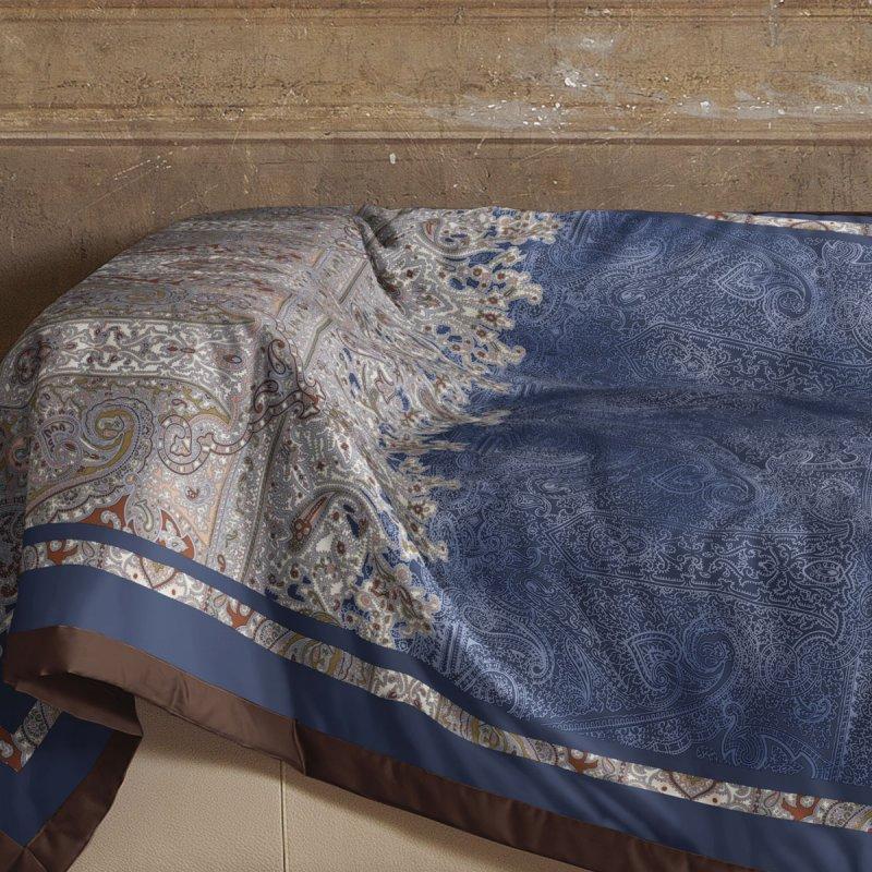 bassetti plaid mahena v2. Black Bedroom Furniture Sets. Home Design Ideas
